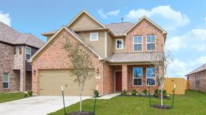 Houston Home at 14730 Lark Sky Way Cypress , TX , 77429 For Sale