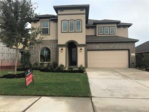 Houston Home at 4406 Yellow Barberry Drive Richmond , TX , 77406 For Sale