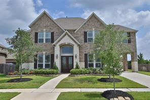 Houston Home at 21006 Caramel Apple Trail Cypress , TX , 77433-5133 For Sale