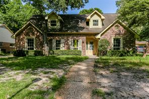 Houston Home at 742 Thistlewood Drive Houston , TX , 77079-4427 For Sale