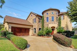 Houston Home at 11218 French Oak Lane Houston                           , TX                           , 77082-2749 For Sale