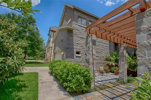 Houston Home at 3818 Drummond Street Houston , TX , 77025-2420 For Sale