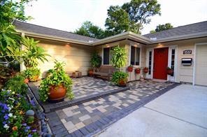 Houston Home at 5533 Judalon Lane Houston , TX , 77056-7224 For Sale