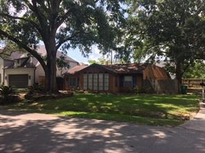 Houston Home at 6526 Rolla Street Houston , TX , 77055-7120 For Sale