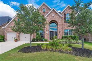 Houston Home at 4918 Cancun Hills Court Fulshear , TX , 77441-1573 For Sale