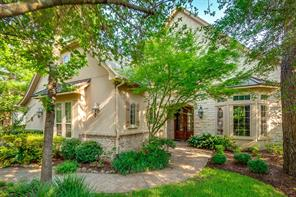 Houston Home at 22 N Seasons Trace The Woodlands , TX , 77382-5908 For Sale