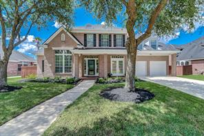 Houston Home at 12138 Arroyo Verde Lane Houston , TX , 77041-5749 For Sale