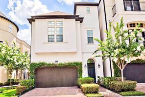 Houston Home at 1660 Wrenwood Lakes Houston , TX , 77043-4742 For Sale