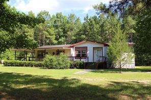 9978 County Road 3725, Colmesneil TX 75938