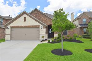 Houston Home at 26623 Grey Sparrow Drive Katy , TX , 77494-3455 For Sale