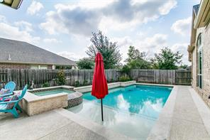 Houston Home at 10214 Western Pine Trail Katy , TX , 77494-1449 For Sale