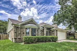 Houston Home at 14326 Arborcrest Street Houston , TX , 77062-2026 For Sale