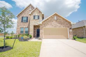 Houston Home at 12203 Golden Oasis Lane Humble , TX , 77346-3966 For Sale
