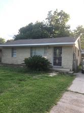 8605 Shady, Houston, TX, 77016