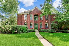 35 Rumplecreek, The Woodlands, TX, 77381
