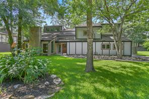 Houston Home at 18306 Theiss Mail Route Road Spring                           , TX                           , 77379-3941 For Sale