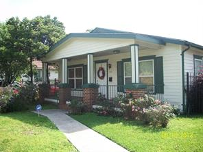 Houston Home at 710 Waverly Street Houston , TX , 77007-1443 For Sale