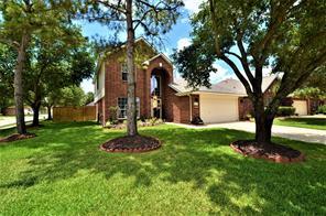 Houston Home at 26734 Lucas Canyon Lane Katy , TX , 77494-4672 For Sale
