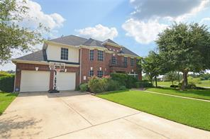 Houston Home at 6002 Pinecreek Ridge Court Spring , TX , 77379-2513 For Sale