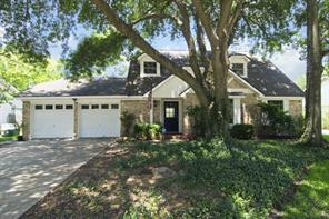 Houston Home at 12418 Attlee Houston , TX , 77077-4804 For Sale