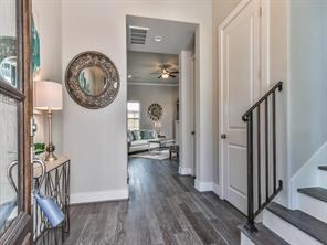 Houston Home at 10918 Brookeshire Chase Lane Houston                           , TX                           , 77043 For Sale