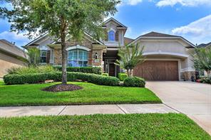 Houston Home at 23223 Parsons Landing Drive Katy , TX , 77494-1117 For Sale