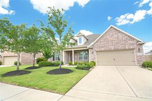 Houston Home at 20615 Kerby Place Cypress , TX , 77433-7715 For Sale