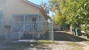 Houston Home at 1511 Common Houston                           , TX                           , 77009 For Sale