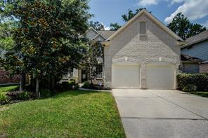 Houston Home at 54 W French Oaks Circle The Woodlands , TX , 77382-5820 For Sale