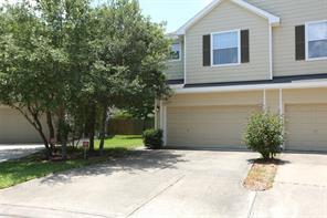 Houston Home at 17511 Bering Bridge Lane Humble , TX , 77346-3705 For Sale
