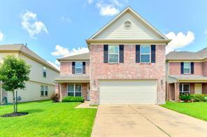 Houston Home at 3219 Zephyr Glen Way Houston , TX , 77084-7095 For Sale