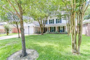 Houston Home at 16015 Autumn Falls Lane Houston                           , TX                           , 77095-3926 For Sale