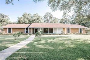 Houston Home at 4625 Emerson Road Orange , TX , 77630-2807 For Sale