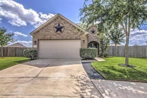 Houston Home at 13730 Corken Way Court Houston , TX , 77034-2365 For Sale