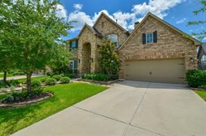 Houston Home at 2823 Park Hills Drive Katy , TX , 77494-1798 For Sale
