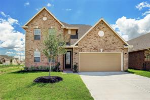 Houston Home at 6018 Summer Holly Lane Richmond , TX , 77407 For Sale