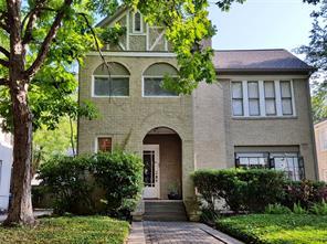 1724 Sunset, Houston, TX 77005