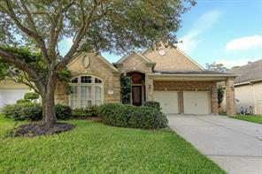 Houston Home at 1251 Turnbury Oak Street Houston , TX , 77055-7016 For Sale