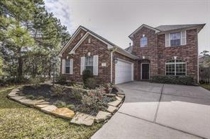 Houston Home at 3 Patina Pines Place Spring , TX , 77381-4290 For Sale