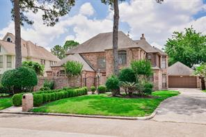 Houston Home at 3707 Trappers Forest Drive Houston , TX , 77088-7439 For Sale