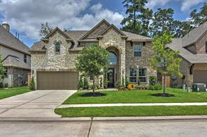 Houston Home at 7546 Augusta Creek Court Spring , TX , 77389-1697 For Sale