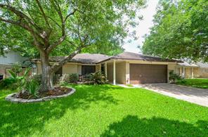 910 Comstock Springs Drive, Katy, TX 77450