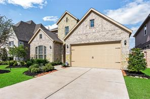 Houston Home at 17619 Olde Oaks Estate Court Cypress , TX , 77433-4472 For Sale