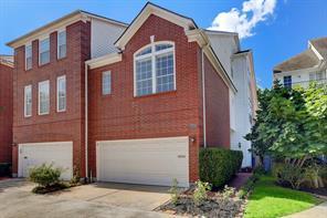 Houston Home at 4427 Castle Court Place Houston , TX , 77006-5763 For Sale