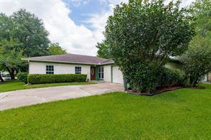 Houston Home at 6807 Blue Ridge Drive Richmond , TX , 77469-5807 For Sale