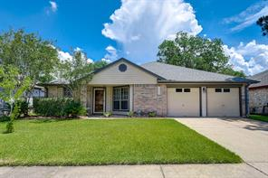 Houston Home at 19422 Winding Branch Drive Katy , TX , 77449-6107 For Sale