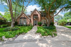 Houston Home at 19602 Cottage Park Circle Houston , TX , 77094-2906 For Sale
