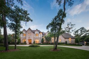 Houston Home at 2 Rip Van Winkle Lane Houston                           , TX                           , 77024-5008 For Sale