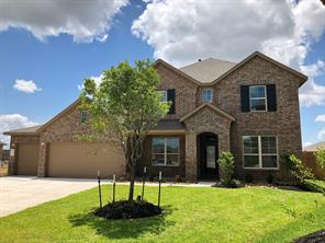 Houston Home at 23503 Verona River Katy , TX , 77493 For Sale