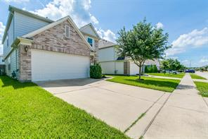 Houston Home at 3346 Apple Dale Drive Houston , TX , 77084 For Sale